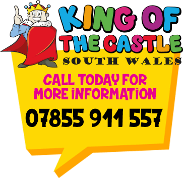 King of the Castle South Wales! - 07855 911 557